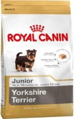 Royal Canin Yorkshire Junior - 1,5 кг
