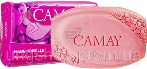CAMAY Mademoiselle Soap 85g