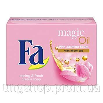 Fa magic oil soap